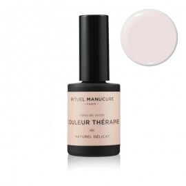 NATUREL DELICAT - VERNIS PERMANENT 15ML