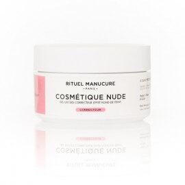 COSMÉTIQUE NUDE 40G UV/LED