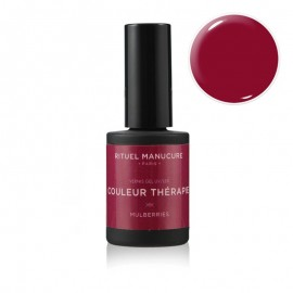 MULBERRIES - VERNIS PERMANENT 15ML