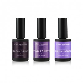 "COFFRET ""CRAZY PURPLE"" 15ML"