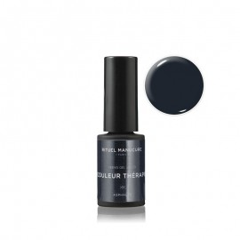 vernis permanent - Asphalte 5ml